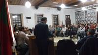 Audiência Pública Embrapa