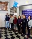 Cerimônia de entrega da reforma do Colégio Estadual Frei Getúlio