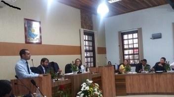 Vereadores aprovam emendas impositivas  que ampliam beneficios para a população no total de R$ 430.422, 88