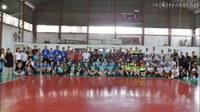 Torneio de Voleibol Misto